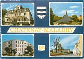 "92 Haut De Seine / CPSM FRANCE 92 ""Chatenay Malabry"""