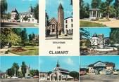 """92 Haut De Seine / CPSM FRANCE 92 """"Clamart"""""""
