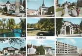 """92 Haut De Seine / CPSM FRANCE 92 """"Clamart, divers aspects de la ville"""""""
