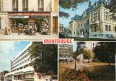 """92 Haut De Seine / CPSM FRANCE 92 """"Montrouge"""""""