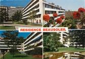 """92 Haut De Seine / CPSM FRANCE 92 """"Saint Cloud, résidence Beausoleil"""""""