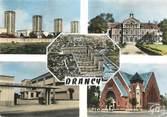"""93 Seine Saint Deni / CPSM FRANCE 93 """"Drancy"""""""