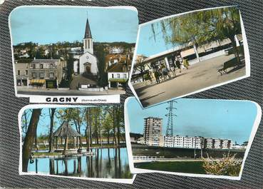 """/ CPSM FRANCE 93 """"Gagny"""""""