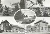 "93 Seine Saint Deni / CPSM FRANCE 93 ""Livry Gargan"""