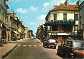 """93 Seine Saint Deni / CPSM FRANCE 93 """"Montfermeil, la grande rue"""""""