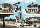 """93 Seine Saint Deni / CPSM FRANCE 93 """"Le  Raincy"""""""