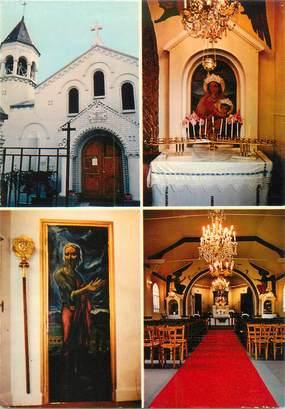 """/ CPSM FRANCE 94 """"Alfortville, église Arménienne"""" / ARMENIE"""