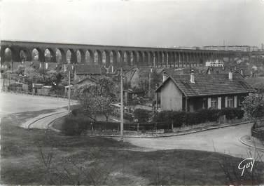 """/ CPSM FRANCE 94 """"Arcueil, les acqueducs"""""""
