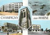 "94 Val De Marne / CPSM FRANCE 94 ""Champigny sur Marne"""