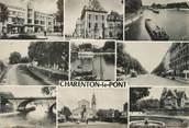 """94 Val De Marne / CPSM FRANCE 94 """"Charenton le  Pont"""""""