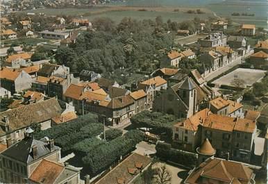 """/ CPSM FRANCE 94 """"Chennevières sur Marne, le centre"""""""