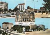 """94 Val De Marne / CPSM FRANCE 94 """"Saint Maur des Fossés"""""""