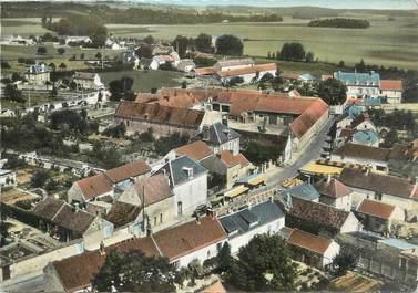 "/ CPSM FRANCE 95 ""Avernes, vue panoramique """