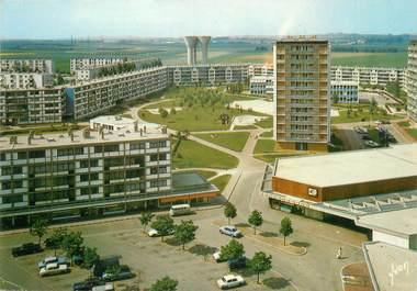 """/ CPA FRANCE 95 """"Gonesse, la Fauconnière, square du Nord"""""""