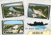 "95 Val D'oise / CPA FRANCE 95 ""Herblay"""