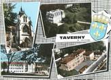 """95 Val D'oise / CPA FRANCE 95 """"Taverny"""""""