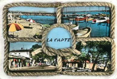 """/ CPA FRANCE 83 """"La  Capte"""""""