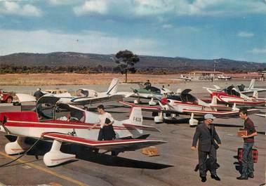 """/ CPA FRANCE 83 """"Le Castellet, aérodrome"""""""