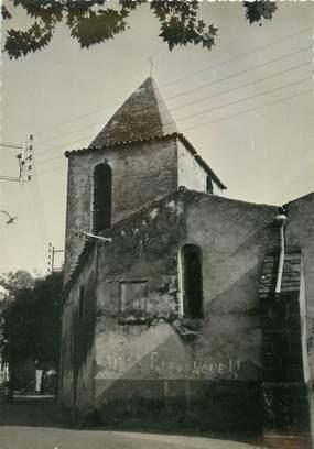 """/ CPSM FRANCE 83 """"Cogolin, l'église"""""""