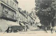 "36 Indre .CPA FRANCE 36 ""Issoudun,  Boulevard Darou"""