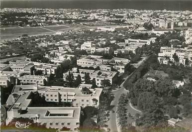 """CPSM MAROC """"Rabat, vue panoramique aérienne"""""""