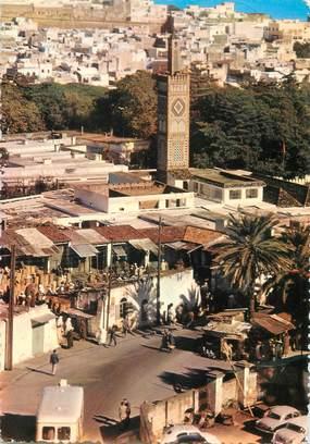 """CPSM MAROC """"Tanger, la Mosquée"""""""