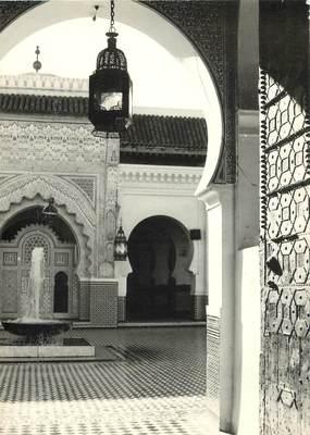 """CPSM MAROC """"Architecture de Mosquée"""""""