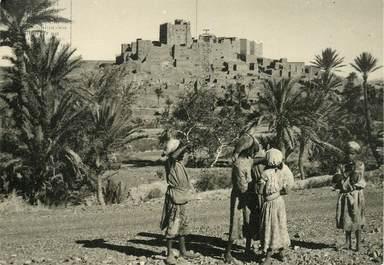 """CPSM MAROC """"Région de Ouarzazate """""""