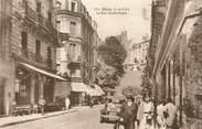 """41 Loir Et Cher .CPA FRANCE 41 """" Blois, Rue Denis Papin """""""