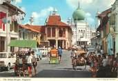 """Asie CPSM SINGAPOUR """"La Mosquée"""""""