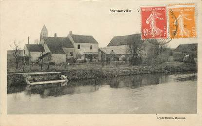 """CPA FRANCE 77 """"Fromonville"""""""