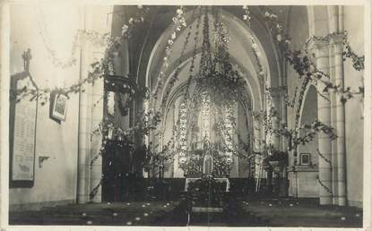 ".CARTE PHOTO  FRANCE 41 ""Romarantin, Eglise"""