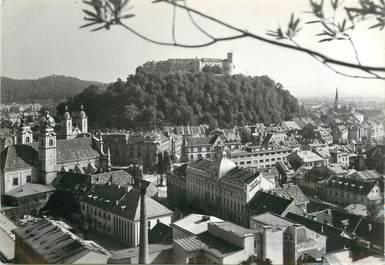 """CPSM SLOVENIE """"Ljubljana"""""""