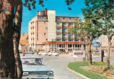 """CPSM SLOVENIE """"Hotel Kras Postojna"""""""