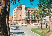 "Europe   CPSM SLOVENIE ""Hotel Kras Postojna"""