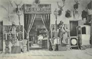 """28 Eure Et Loir CPA FRANCE 28 """"Chateau d'Anet, vestibule et entrée des Salons"""""""