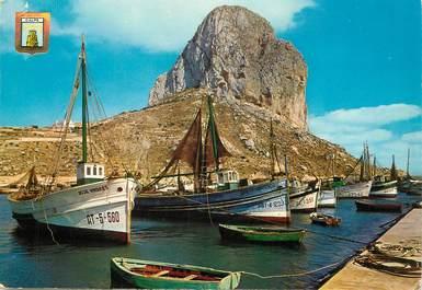 """CPSM ESPAGNE """"Alicante, Calpe"""""""
