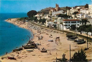 """CPSM ESPAGNE """"San Pol de Mar"""""""