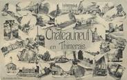"""28 Eure Et Loir CPA FRANCE 28 """"Chateauneuf en Thimerais"""""""