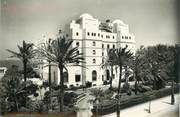 "Espagne CPSM ESPAGNE ""Cadiz, Hotel Atlantique"""