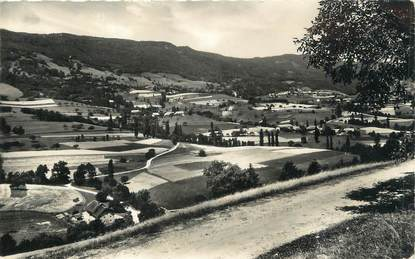 ".CPSM   FRANCE 74 "" Moye, Le Nivellard et Montagnee du Gros Foug """