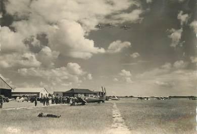 """CPSM AVIATION """"Base aérienne de Saint Yan, 71"""""""