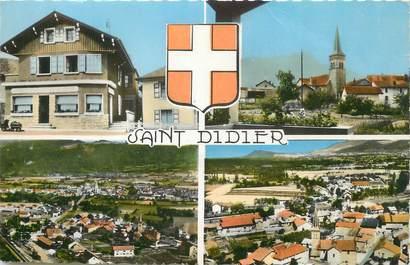 """.CPSM  FRANCE 74 """"Saint Didier"""""""