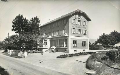 """.CPSM  FRANCE 74 """"Messery, Hôtel Bellevue du Clos Ste Marie"""""""