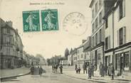"""77 Seine Et Marne CPA FRANCE 77  """"Jouarre, La Place"""""""