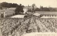 """33 Gironde CPA FRANCE 33 """"Pauillac, Chateau Lafite"""""""