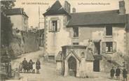 """36 Indre CPA FRANCE 36 """"La Chatre, la Fontaine Sainte Radegonde"""""""