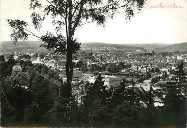 """CPSM ALLEMAGNE   """"Saarbrücken"""""""