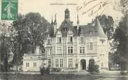 """36 Indre CPA FRANCE 36 """"Langé, le Chateau"""""""