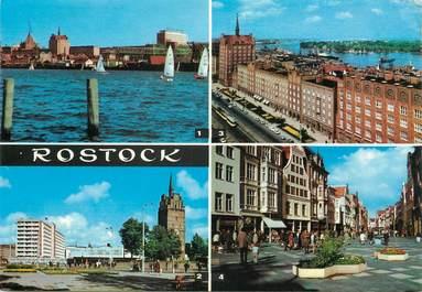 "CPSM ALLEMAGNE   "" Rostock"""
